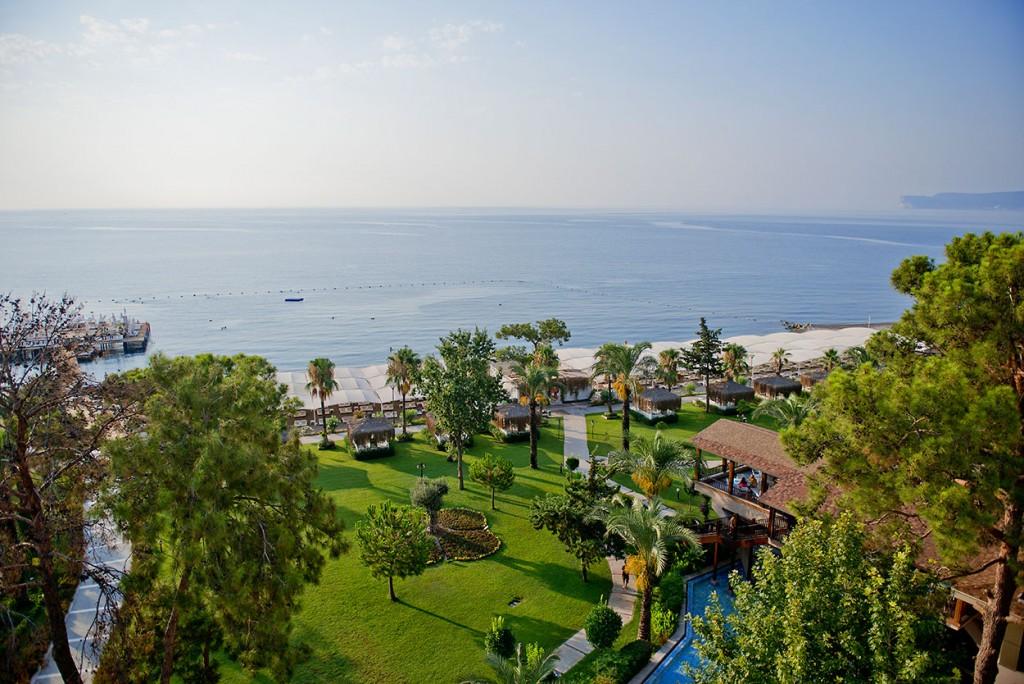 Hotel Mirada del Mar 5* - Kemer 21