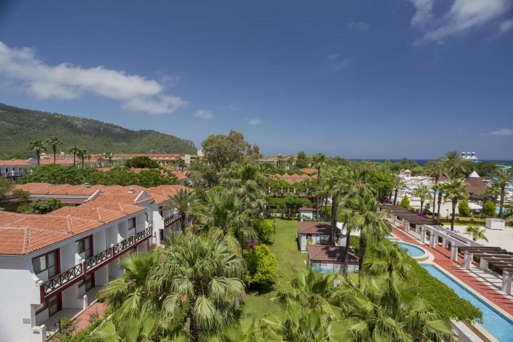 Hotel PGS Kiris Resort 5* - Kemer 17