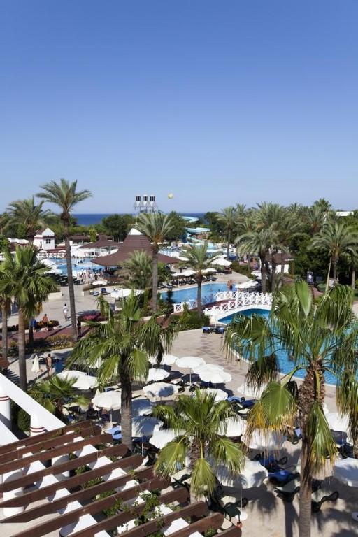 Hotel PGS Kiris Resort 5* - Kemer 18
