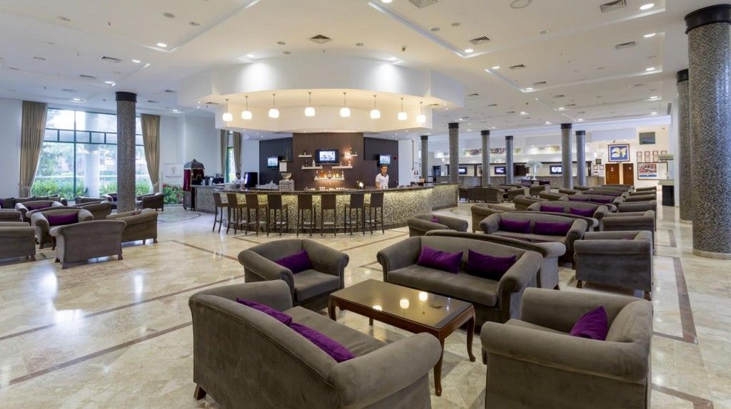 Hotel PGS Kiris Resort 5* - Kemer 21