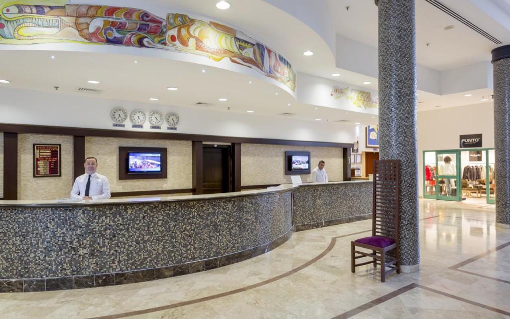 Hotel PGS Kiris Resort 5* - Kemer 24