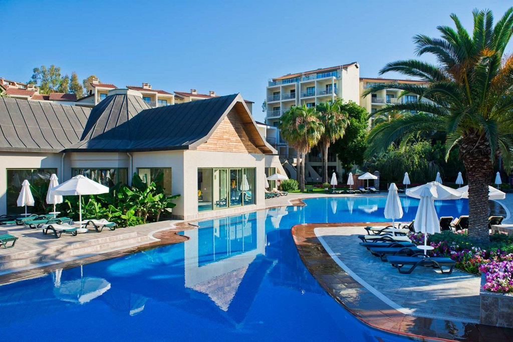 Barut Hotel Arum Resort Spa