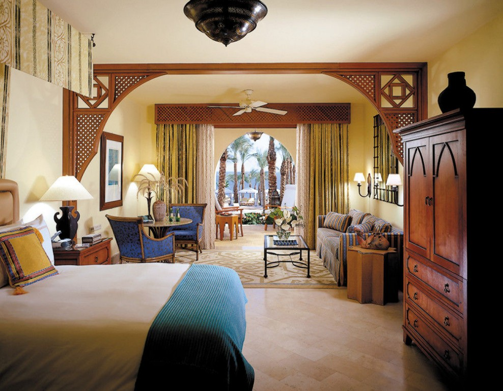 Hotel Four Seasons Resort 5* - Sharm El Sheikh 5