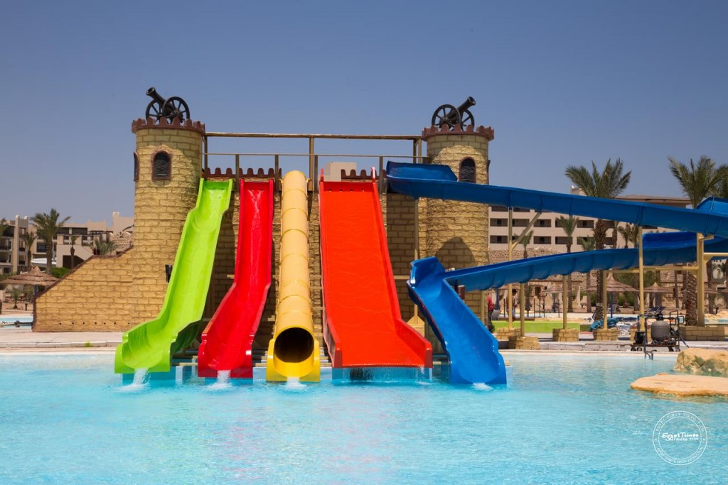 Hotel Royal Lagoons Aqua Park 5* - Hurghada 18