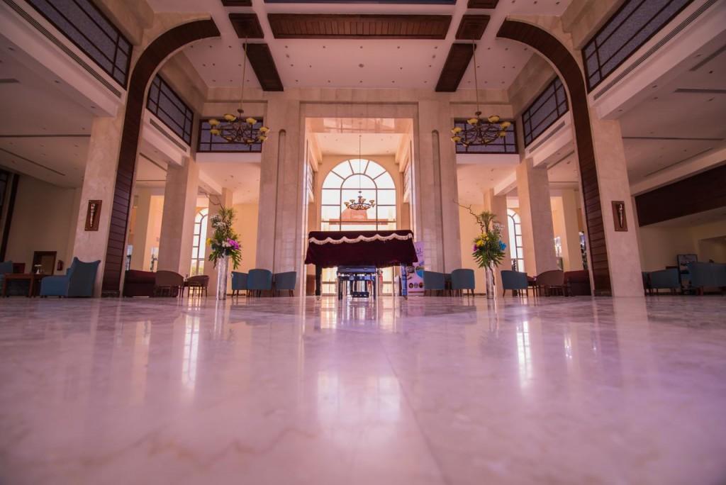 Hotel Royal Lagoons Aqua Park 5* - Hurghada 15