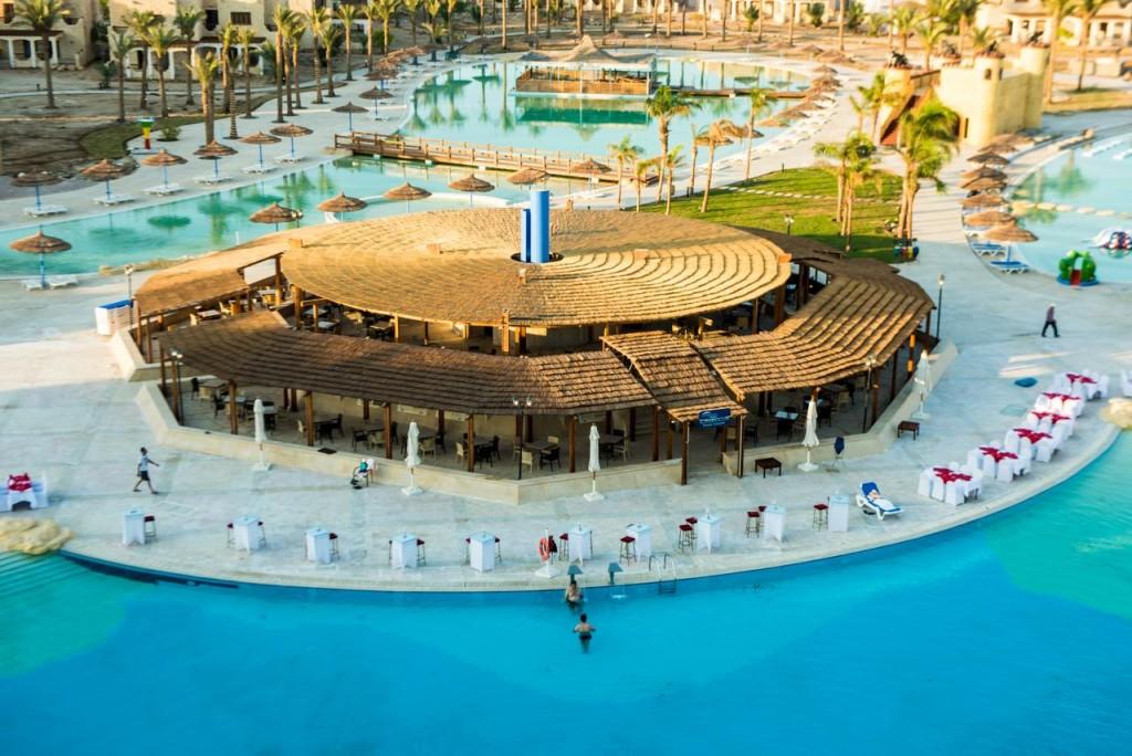 Hotel Royal Lagoons Aqua Park 5* - Hurghada 12
