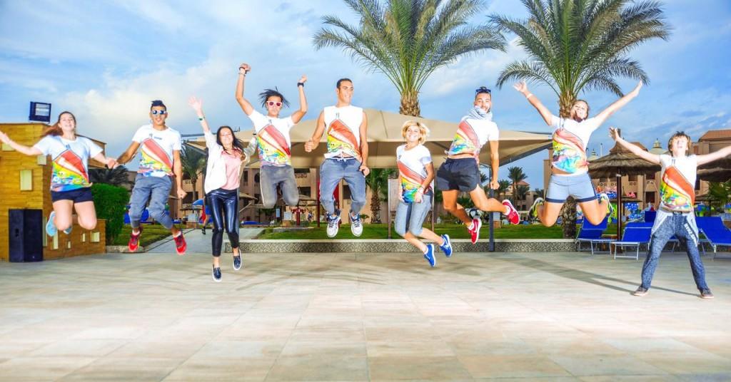 Hotel Albatros Aqua Park 4* - Hurghada 7