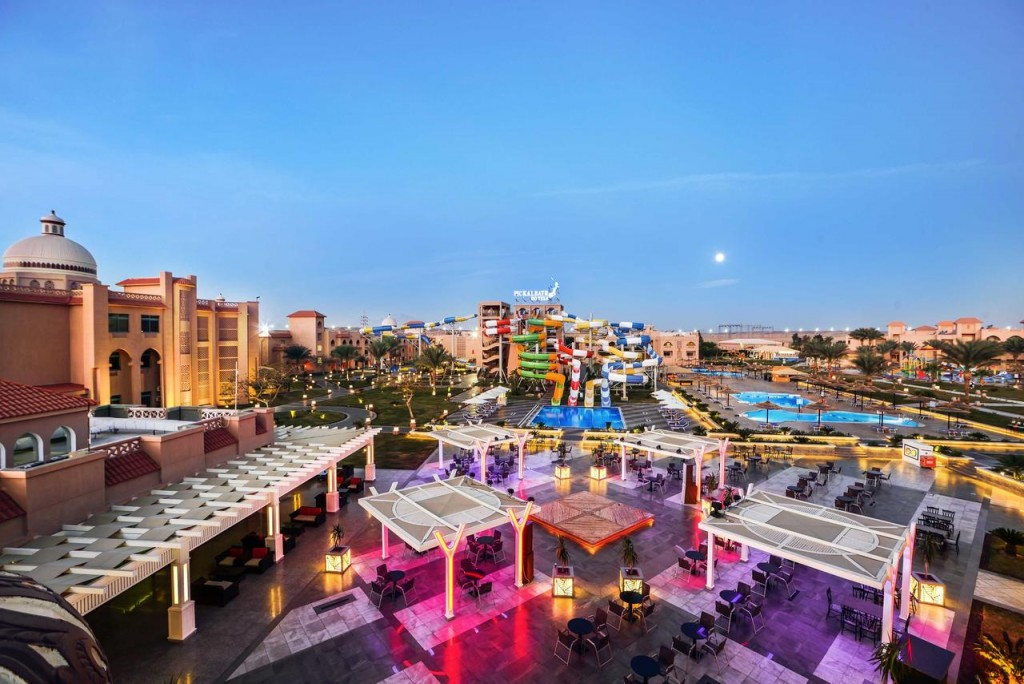 Hotel Albatros Aqua Park 4* - Hurghada 9