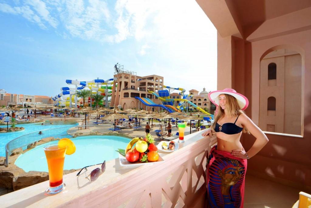 Hotel Albatros Aqua Park 4* - Hurghada 10