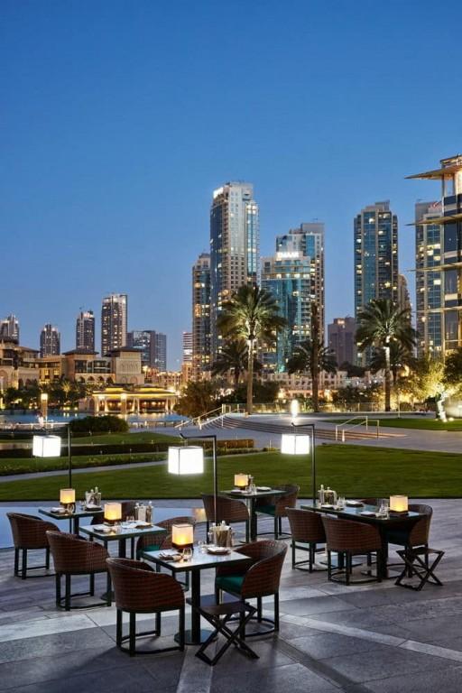Hotel Armani 5* - Dubai 3