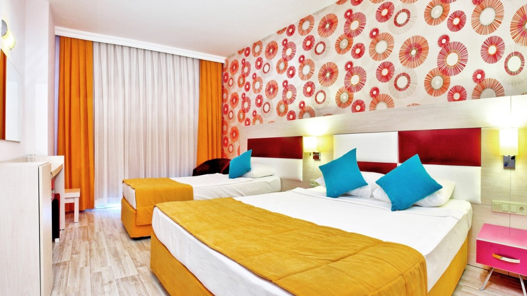 Hotel Ramada Resort Side 5* - Side  3