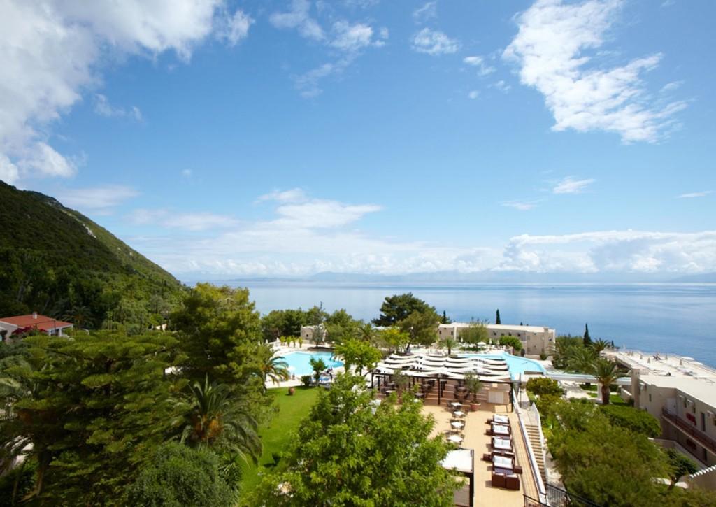 Hotel Marbella Beach 5* - Corfu 2