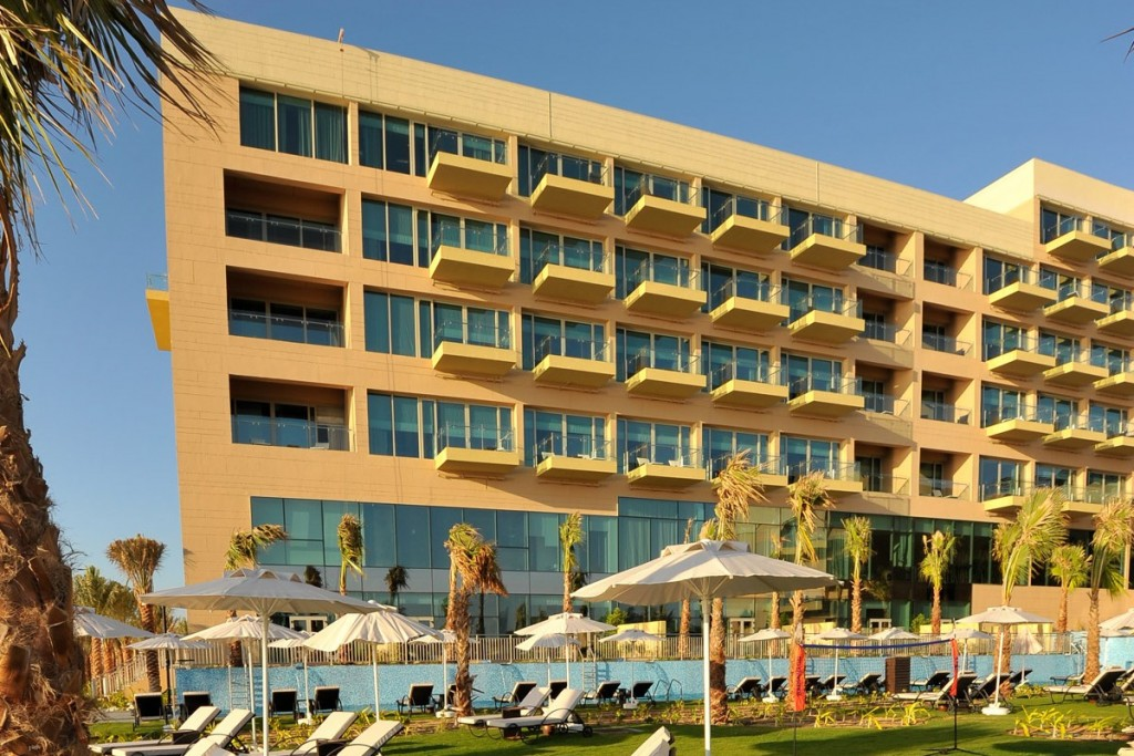 Hotel Rixos The Palm 5* - Dubai 17