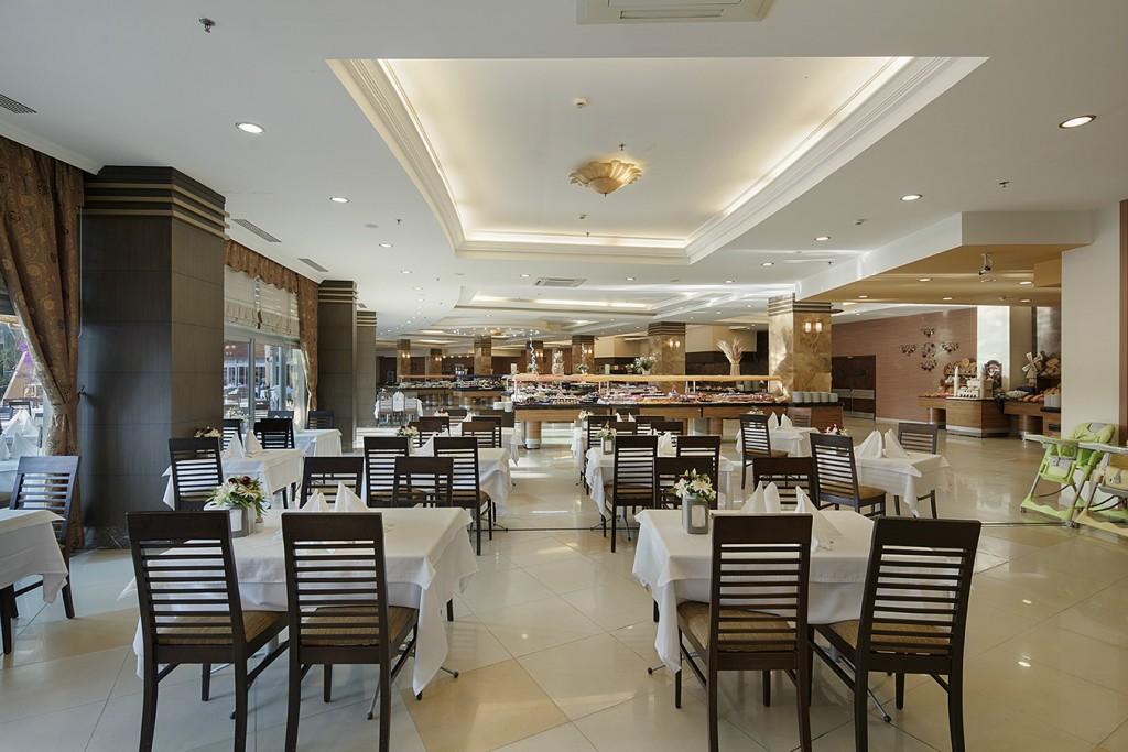 Hotel Alaiye Resort & Spa 5* - Alanya 25