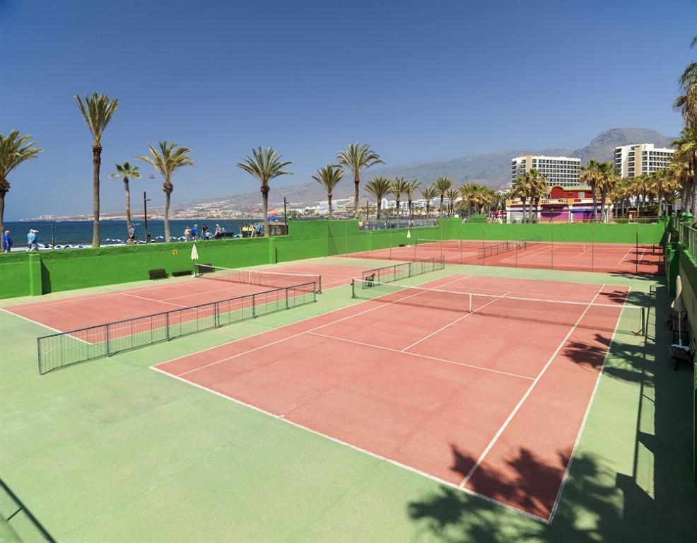 Hotel H10 Las Palmeras 4* - Tenerife 8