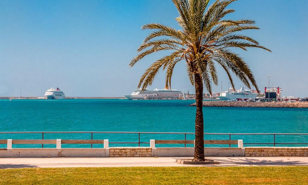 Hotel HM Balanguera Beach 4* - Mallorca 4