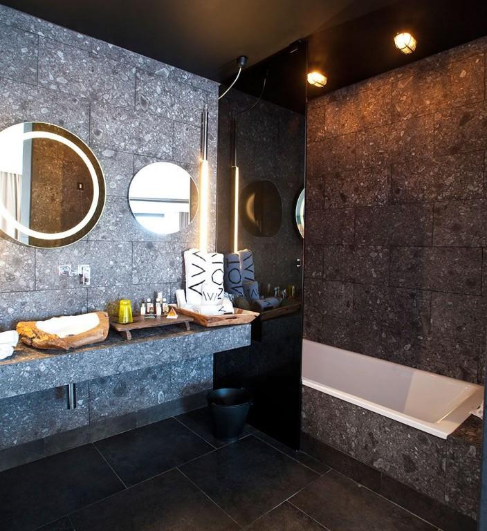 Hotel Myconian Avaton Resort Exclusive Villas 5* - Mykonos 9
