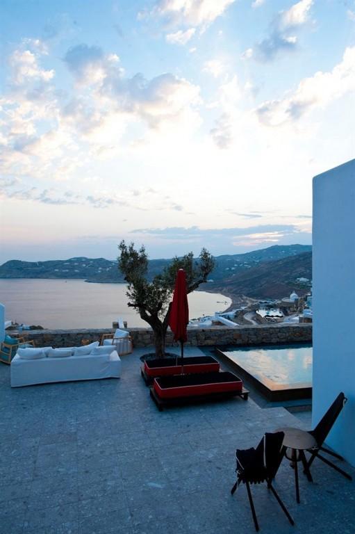 Hotel Myconian Avaton Resort Exclusive Villas 5* - Mykonos 16