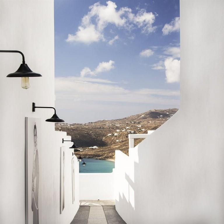 Hotel Myconian Avaton Resort Exclusive Villas 5* - Mykonos 22