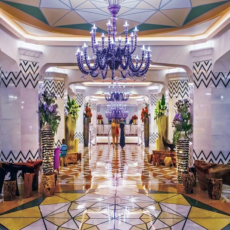 Reduceri last minute, Royal Taj Mahal 5* - Side 19