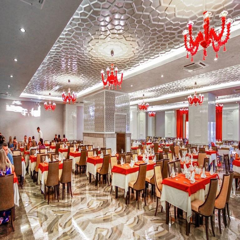 Hotel Royal Taj Mahal 5* - Side  11
