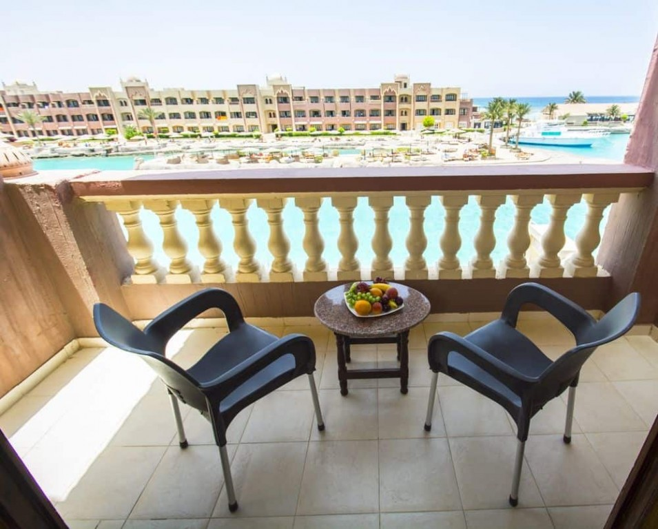 Hotel Sunny Days El Palacio 4* - Hurghada 10