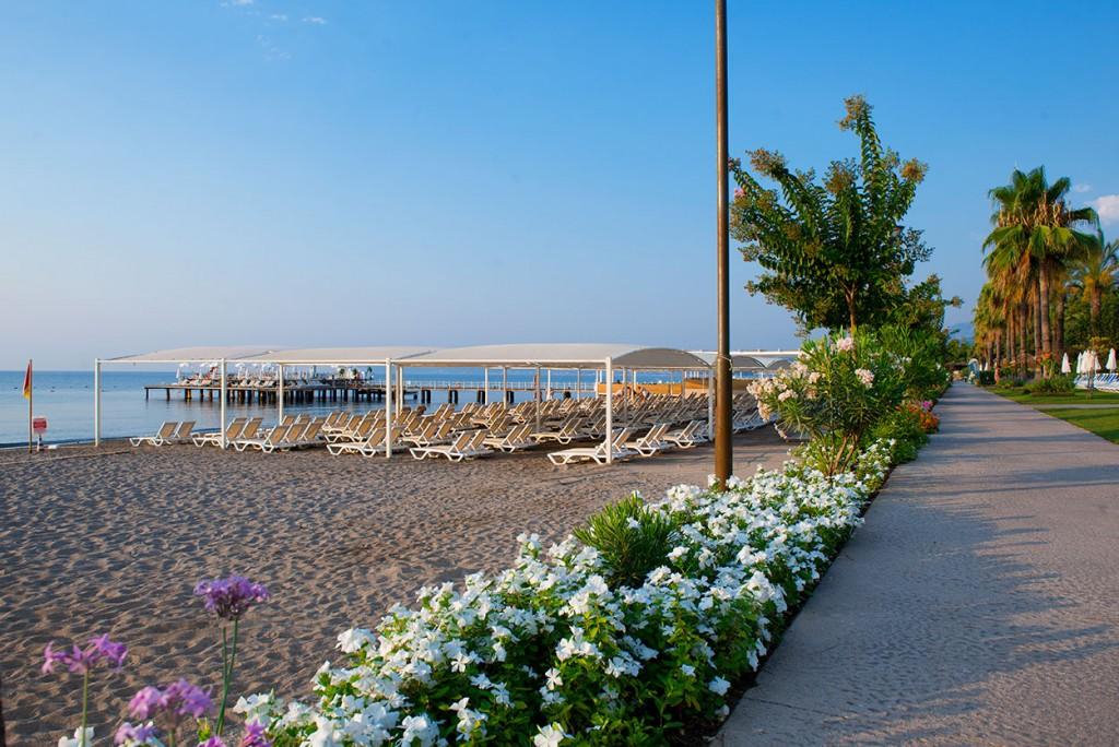 Hotel Mirada del Mar 5* - Kemer 20