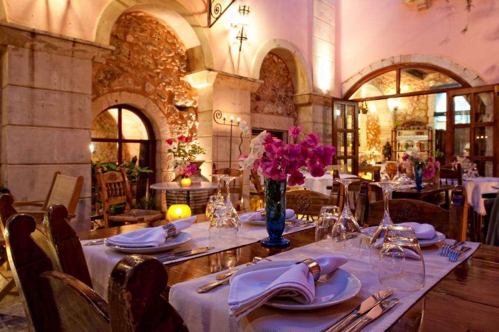 Hotel Veneto Exclusive Suites 4* - Creta Chania 2