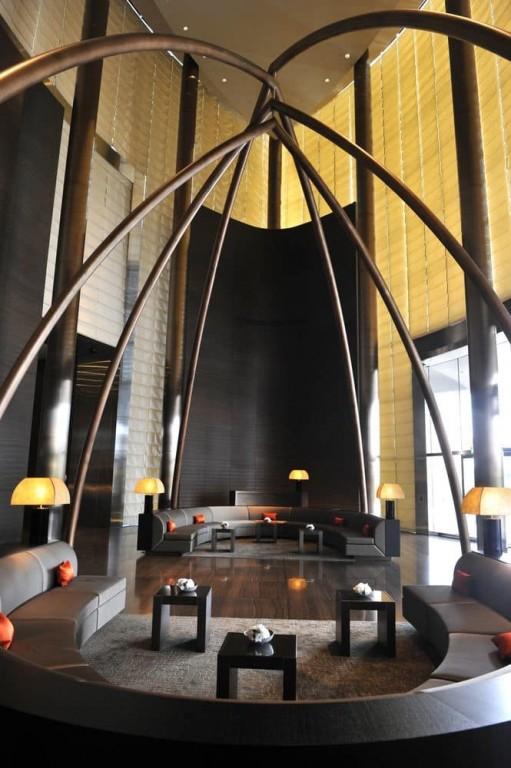 Hotel Armani 5* - Dubai 8