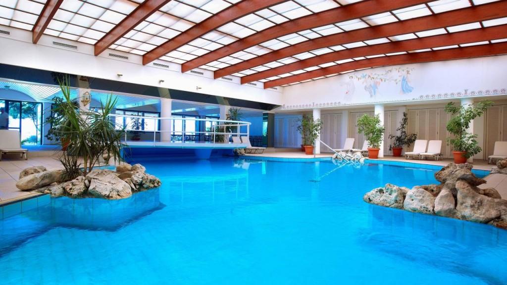 Hotel Aquila Rithymna Beach 5* - Creta 19