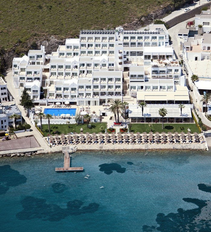 Hotel Voyage Bodrum 5* ADULTS ONLY - Bodrum 23