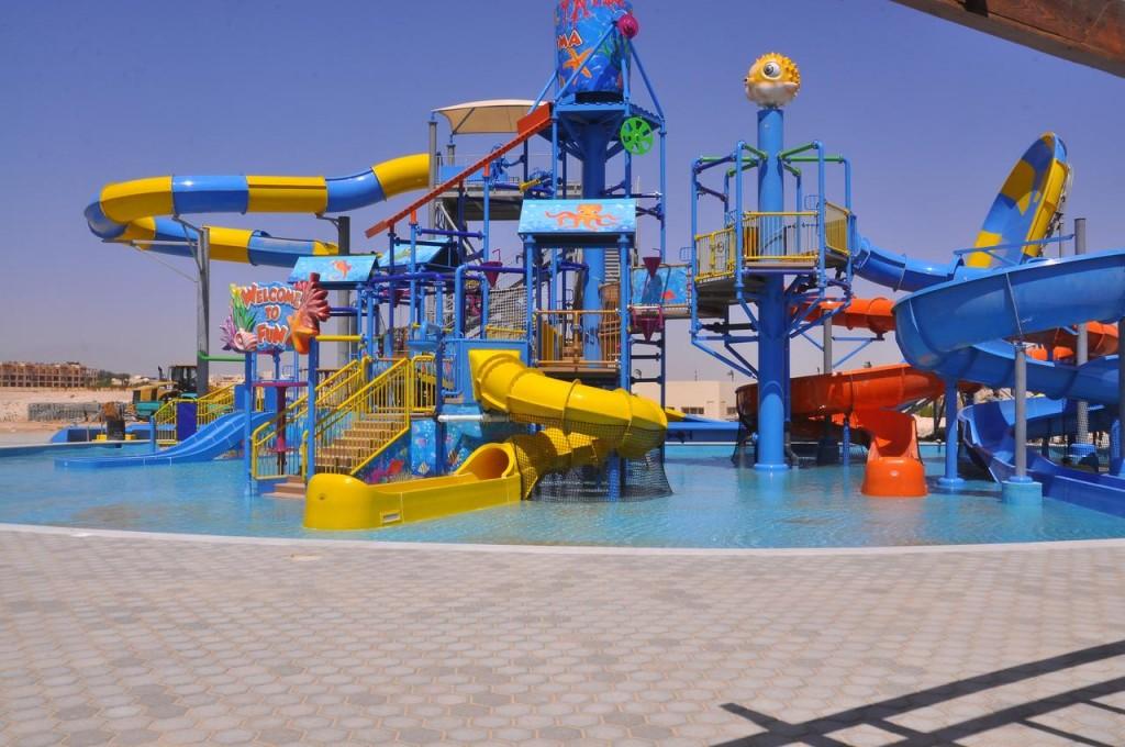 Hotel Sheraton Soma Bay 5* - Hurghada 14
