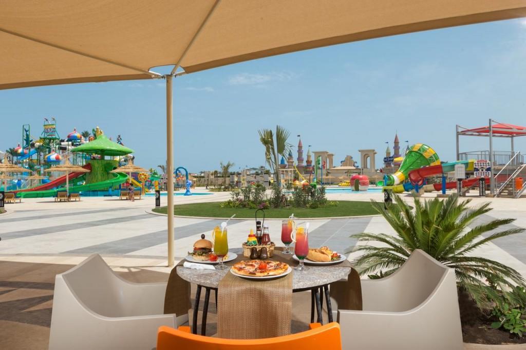 Hotel Albatros Aqua Park 5* - Sharm el Sheikh 1