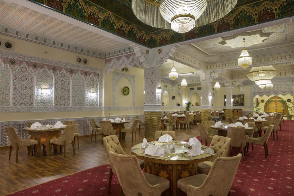 Hotel Albatros Aqua Park 5* - Sharm el Sheikh 4