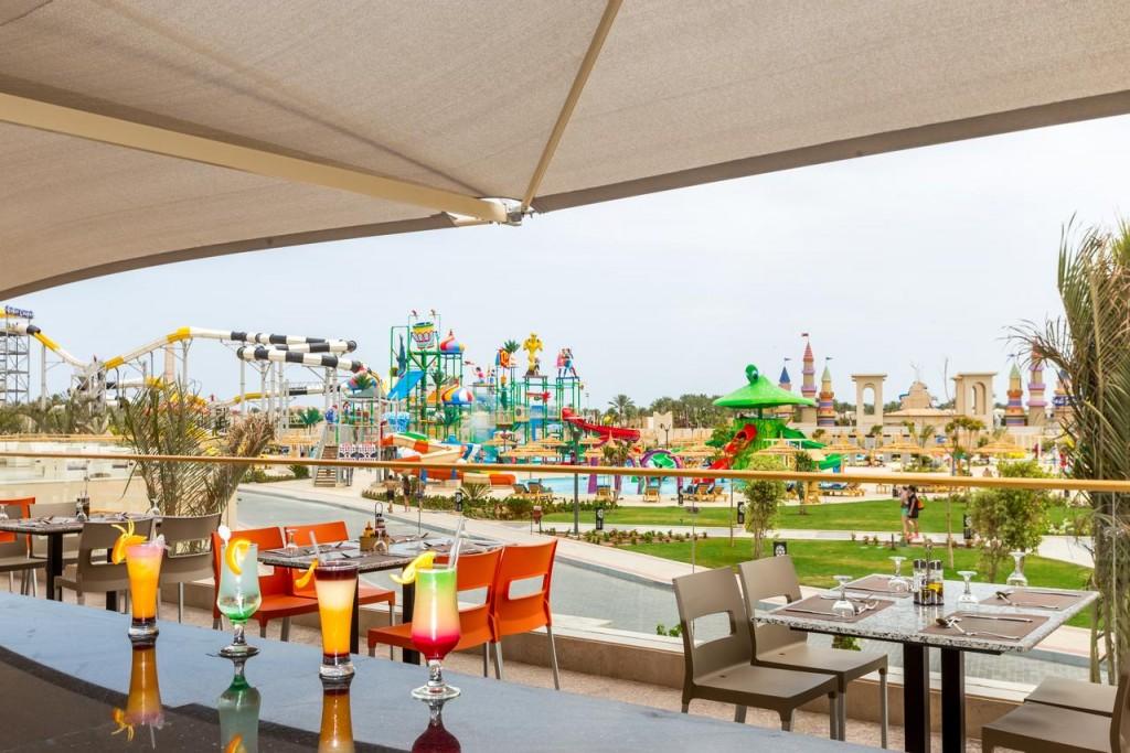 Hotel Albatros Aqua Park 5* - Sharm el Sheikh 3
