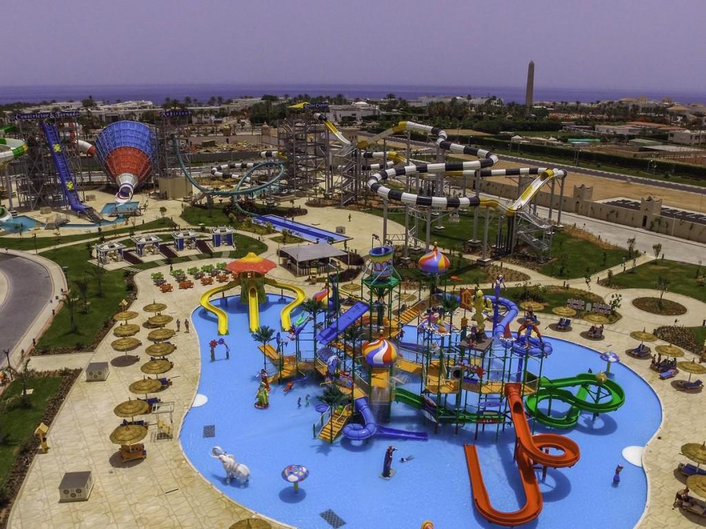 Hotel Albatros Aqua Park 5* - Sharm el Sheikh 7