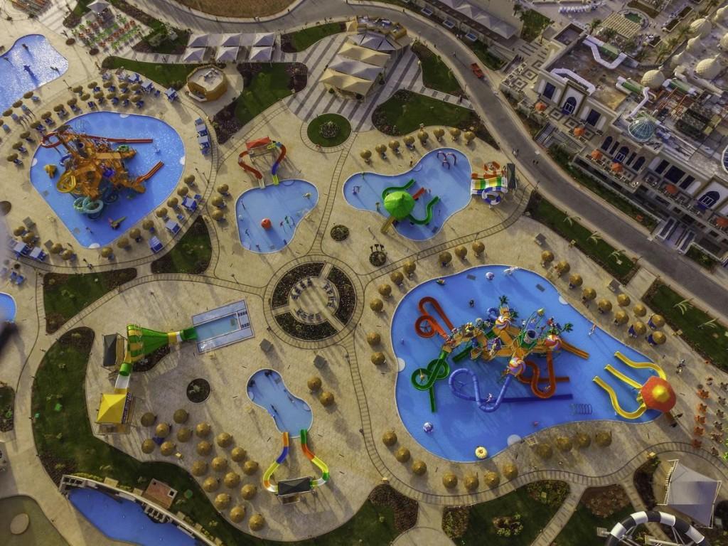Hotel Albatros Aqua Park 5* - Sharm el Sheikh 9