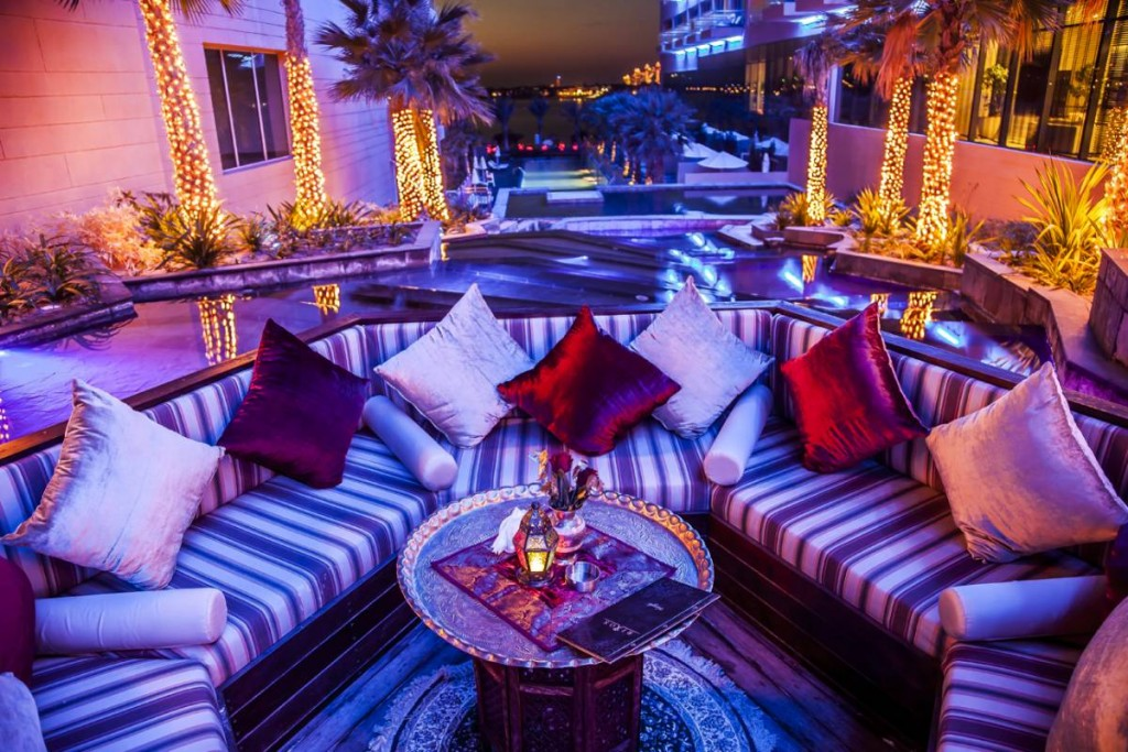 Hotel Rixos The Palm 5* - Dubai 18