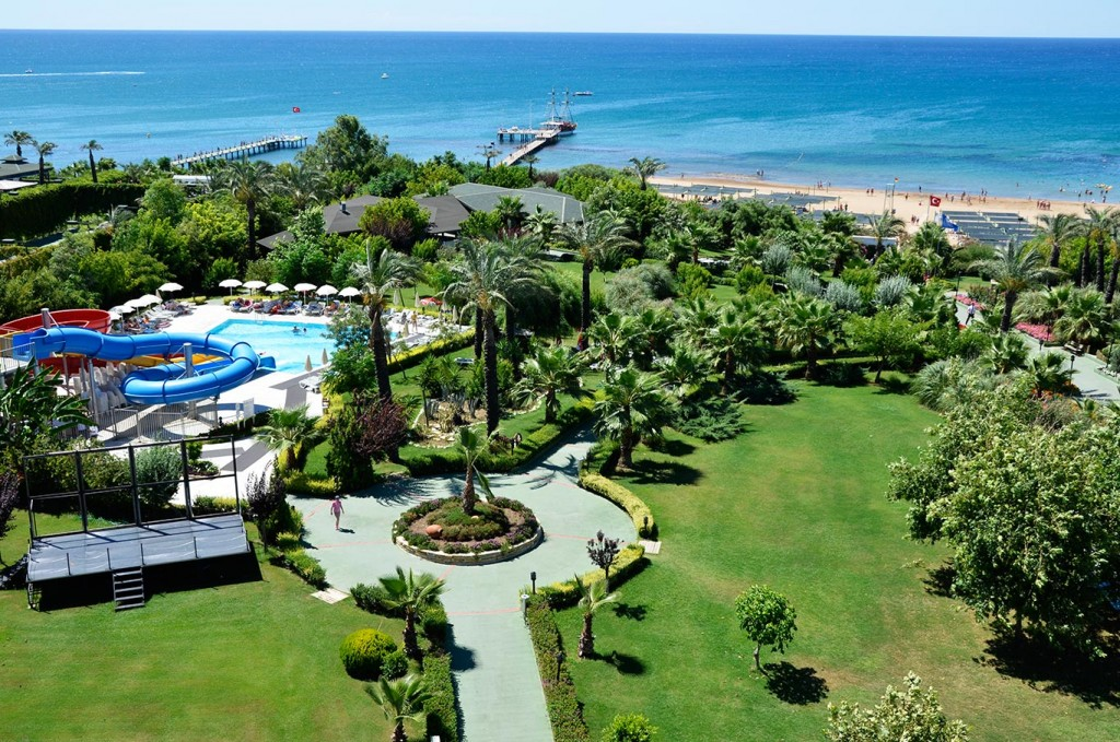 Hotel Trendy Aspendos Beach 5* - Side  9