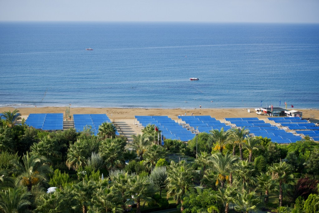Hotel Trendy Aspendos Beach 5* - Side  12
