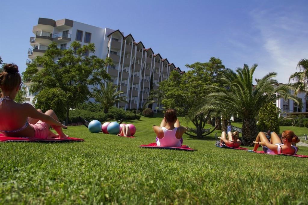 Hotel Arcanus Side Resort 5* - Side 21