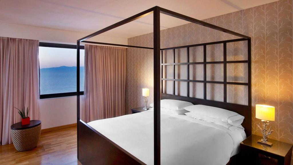 Hotel Sheraton Rhodes Resort 5* - Rodos 1
