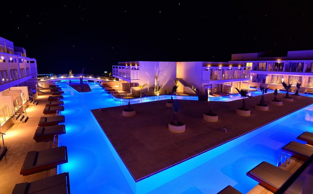 Hotel Insula Alba ( adults only )5* - Creta Heraklion 1