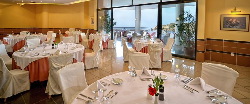 Hotel CHC Atina Palace Resort & Spa 5* - Creta Heraklion 2