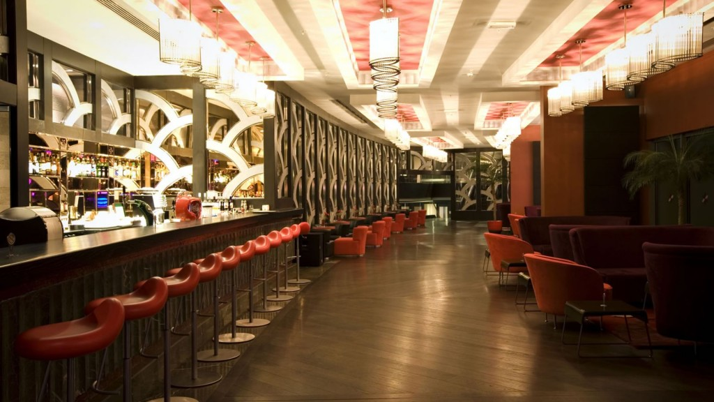 Hotel Cornelia Diamond 5* - Belek 23