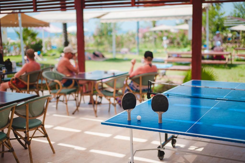 Hotel L'Oceanica Beach 5* - Kemer 16
