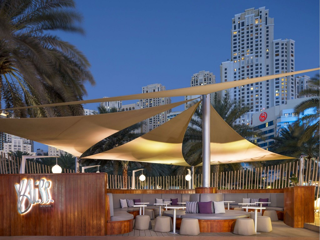 Hotel Sheraton Jumeirah Beach 5* - Dubai 15