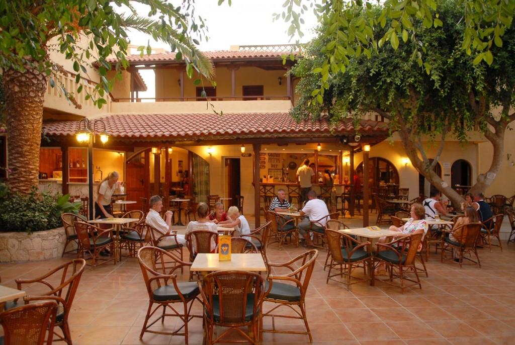 Hotel Cactus Beach 4* - Creta Heraklion 9