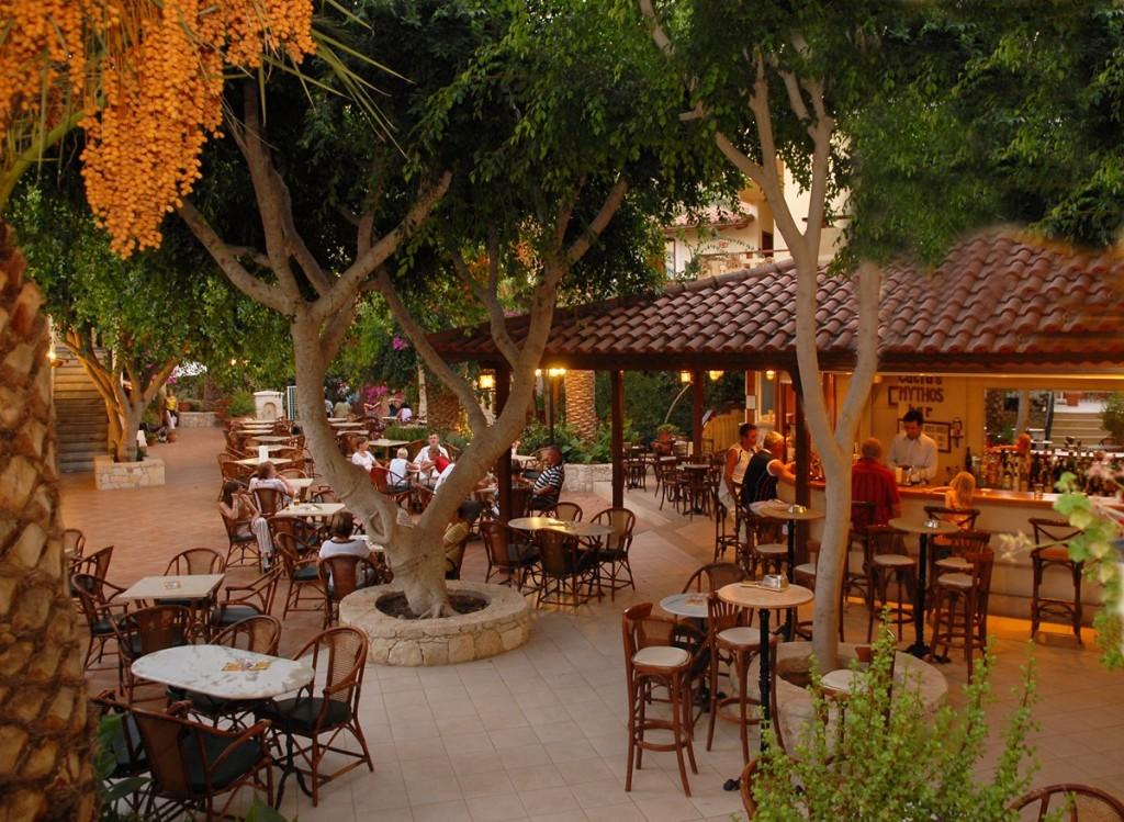 Hotel Cactus Beach 4* - Creta Heraklion 14