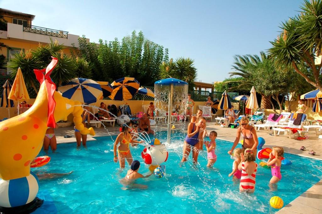 Hotel Cactus Beach 4* - Creta Heraklion 15
